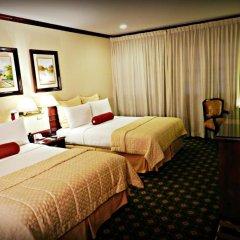 Clarion Hotel San Pedro Sula 4* Стандартный номер фото 2