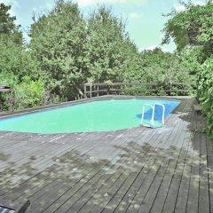 Отель Villa Rose Antiche Италия, Реггелло - отзывы, цены и фото номеров - забронировать отель Villa Rose Antiche онлайн бассейн фото 2