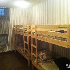 Хостел Central Park Улучшенный номер разные типы кроватей фото 4