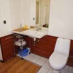 Гостевой Дом Ратсхоф ванная