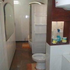 Conference Hotel & Suites Ijebu ванная
