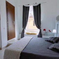 Отель Pforì Стандартный номер с двуспальной кроватью фото 17