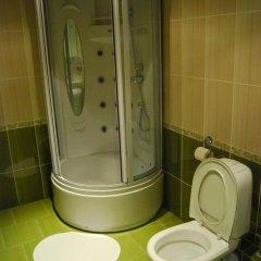 Гостиница Анри Номер Комфорт с двуспальной кроватью фото 5