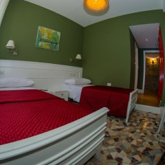 Midtown Hotel комната для гостей