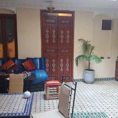 Отель Riad Sarah et Sabrina Марокко, Марракеш - отзывы, цены и фото номеров - забронировать отель Riad Sarah et Sabrina онлайн детские мероприятия