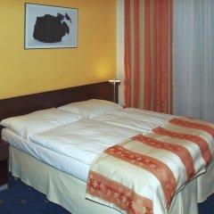 Отель Royal Plaza 3* Стандартный номер с двуспальной кроватью фото 9
