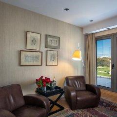 Athens Gate Hotel 4* Люкс с разными типами кроватей фото 3
