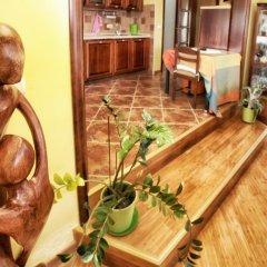 Отель Villa Happy Черногория, Тиват - отзывы, цены и фото номеров - забронировать отель Villa Happy онлайн интерьер отеля фото 2