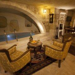 Отель Kayakapi Premium Caves - Cappadocia 5* Стандартный номер с различными типами кроватей фото 2
