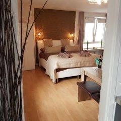 Апартаменты Apartment Cologne City Кёльн комната для гостей фото 2