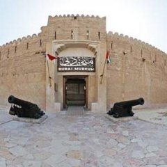 Oasis Deira Hotel фото 2