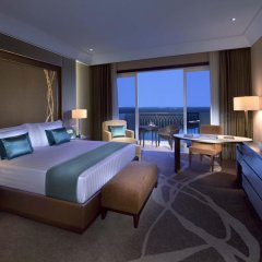 Отель Anantara Eastern Mangroves Abu Dhabi 5* Представительский номер фото 8