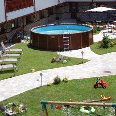 Отель Pirin River Ski & Spa бассейн