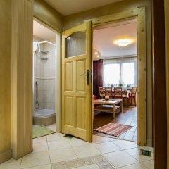 Отель Apartament Widok Zakopane сауна
