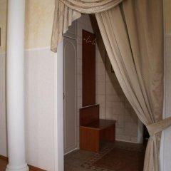 Гостиница У Фонтана Номер Делюкс с различными типами кроватей фото 2
