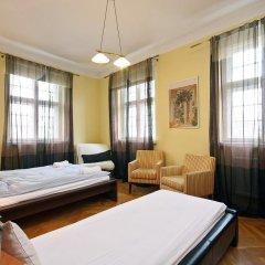 Апартаменты 24W Apartments Rynek Апартаменты с различными типами кроватей фото 27