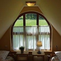 Отель Dom Sw. Stanislawa комната для гостей фото 5