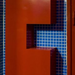 Santico Art Hostel And Guesthouse Стандартный номер фото 29