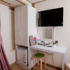 Отель Tomo Residence 2* Стандартный номер с различными типами кроватей
