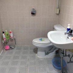 Отель Juniper Garden Guest House ванная