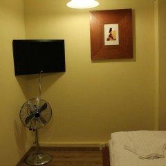 Отель Enjoy Inn 3* Стандартный номер