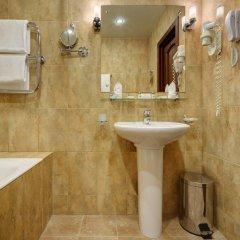 Гостиница Пекин 4* Апартаменты Золотой сад с двуспальной кроватью фото 6