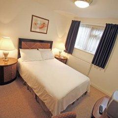 Отель Britannia Country House 3* Стандартный номер фото 3