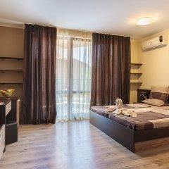 Отель Villa Brigantina 3* Стандартный номер разные типы кроватей фото 12