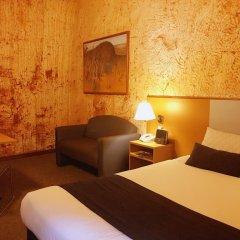 Desert Cave Hotel 3* Стандартный номер с различными типами кроватей фото 4