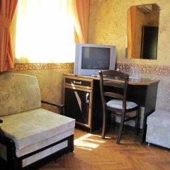Отель Guesthouse Petra 2* Стандартный номер фото 6