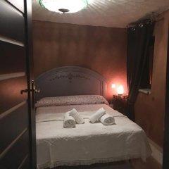 Отель Los Olivos Ла-Гарровилья комната для гостей фото 5