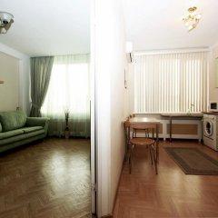 Апартаменты ApartLux Улучшенные Апартаменты Новоарбатская 2 комната для гостей фото 2