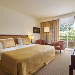 Отель PortoBay Falésia Португалия, Албуфейра - 1 отзыв об отеле, цены и фото номеров - забронировать отель PortoBay Falésia онлайн комната для гостей