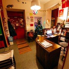 Гостиница Кубахостел Кровать в женском общем номере с двухъярусной кроватью фото 7
