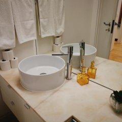 Отель Alfama Remédios ванная фото 2