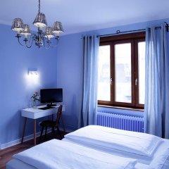 Отель Alt Nurnberg Германия, Гамбург - отзывы, цены и фото номеров - забронировать отель Alt Nurnberg онлайн комната для гостей фото 4