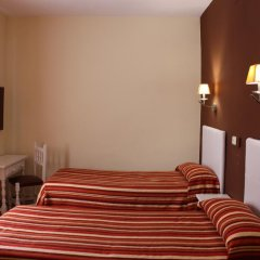 Отель Hostal Sonia Стандартный номер с различными типами кроватей фото 5