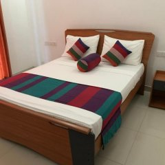 Отель Creston Park Accommodation 2* Номер Делюкс с различными типами кроватей фото 2