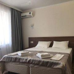Гостиница Русь (Геленджик) 3* Улучшенный номер с различными типами кроватей