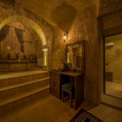 Luna Cave Hotel 3* Стандартный номер с различными типами кроватей фото 8