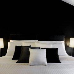 Отель Albergo D'italia 3* Стандартный номер с двуспальной кроватью фото 7