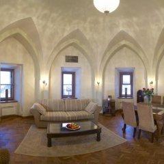 Отель Rapunzel Tower Apartment Эстония, Таллин - отзывы, цены и фото номеров - забронировать отель Rapunzel Tower Apartment онлайн комната для гостей фото 4