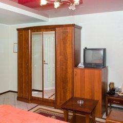 Былина Отель 2* Стандартный номер с различными типами кроватей фото 4