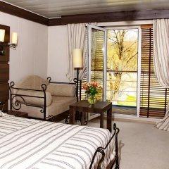 Арт-отель Баккара комната для гостей фото 4