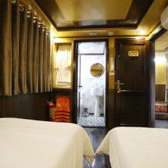 Отель Bai Tu Long Junks спа