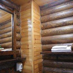 Актив-Отель Горки 4* Апартаменты разные типы кроватей фото 3
