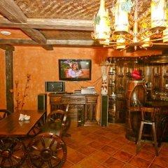 Отель Dersu Uzala Поляна гостиничный бар