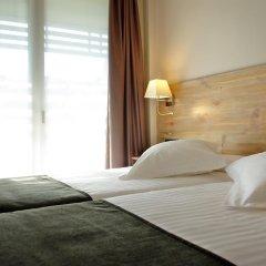 Отель Aparthotel Arrels d'Empordà 4* Апартаменты разные типы кроватей фото 10
