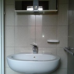 Отель Casa Caburlotto 2* Стандартный номер с различными типами кроватей (общая ванная комната) фото 7