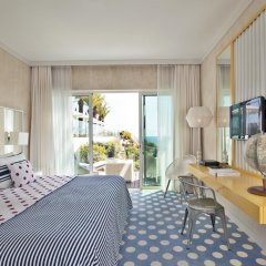 Bela Vista Hotel & SPA - Relais & Châteaux 5* Люкс с различными типами кроватей фото 3